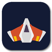Into Space - space fighter 2D