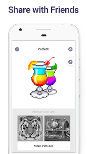 Pixel Art: Color by Number Mod Apk 6.7.9 (Unlocked) 6