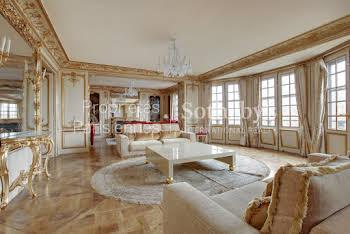 Appartement 5 pièces 245 m2