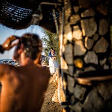 Wedding photographer Damiano Carelli (carelli). Photo of 24.10.2016