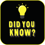 Did you know - interesting facts