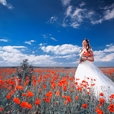 Wedding photographer Roman Karmaev (Karmashik). Photo of 05.08.2016