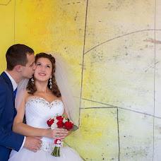 Wedding photographer Aleksey Chuguy (chuguy). Photo of 08.02.2014