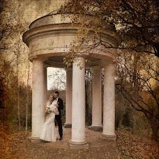 Wedding photographer Andrey Kuznecov (Andysmit). Photo of 27.10.2013