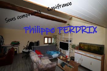 appartement à Pont-de-Vaux (01)