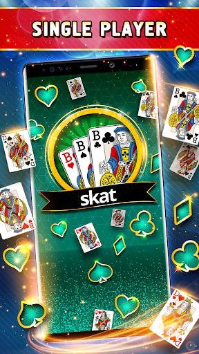 Skat Offline - Single Player Card Game 1.1.20 1