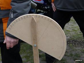 Photo: Dit wordt de hoek van de kentekenplaat in 2013