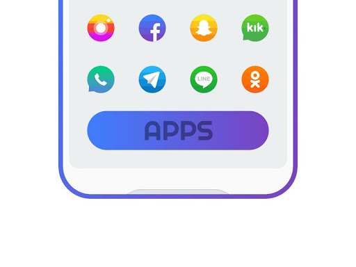 Cavion - Icon Pack  screenshots 3