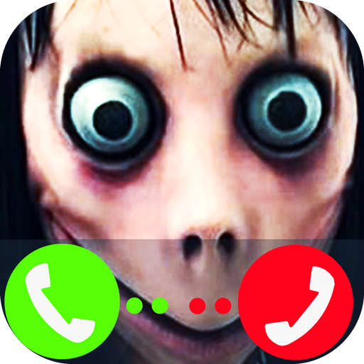 Incoming Call From MOMO!