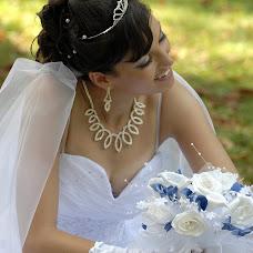 Wedding photographer pascal arnaud (arnaud). Photo of 30.12.2015
