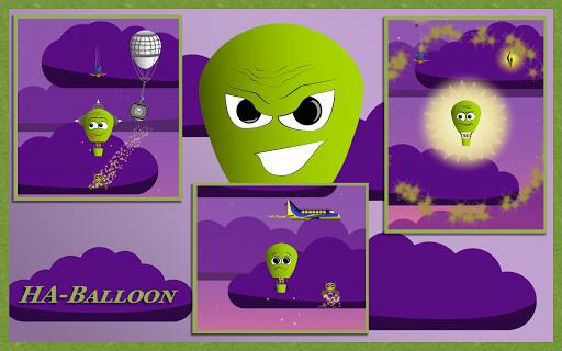 HA-Balloon screenshot 3