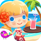 Candy's Vacation - Beach Hotel icon