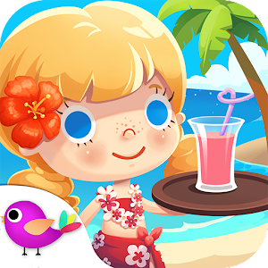 Candy's Vacation - Beach Hotel for PC