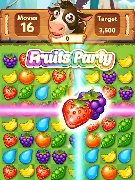Farm Fruit Harvest screenshot 5