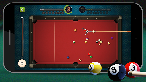 Code Triche 8 Ball Billiards- Offline Free Pool Game apk mod screenshots 5