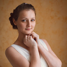 Wedding photographer Aleksandr Spiridonov (Sander). Photo of 04.06.2013