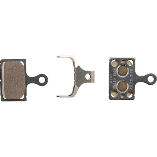 Shimano K04S Metal Disc Brake Pads for Road Disc Calipers