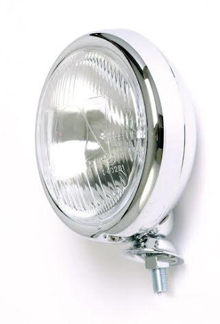4 1/2 inch spot light (high beam)