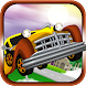 Crazy Cars: Downhill Action