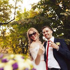 Wedding photographer Vitaliy Krylatov (shoroh). Photo of 07.01.2018