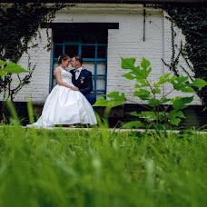 Wedding photographer Sven Soetens (soetens). Photo of 26.09.2018