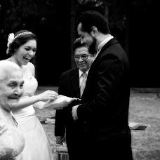Wedding photographer Wellington Andrade (wellingtonandr). Photo of 07.07.2015