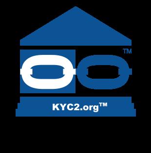KYC2.org: MQCC™ Global KYC BlockChain Vault™- Global Symbol for Trust™