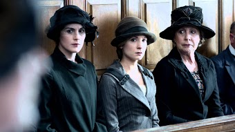 Christmas at Downton Abbey (Original UK Version)