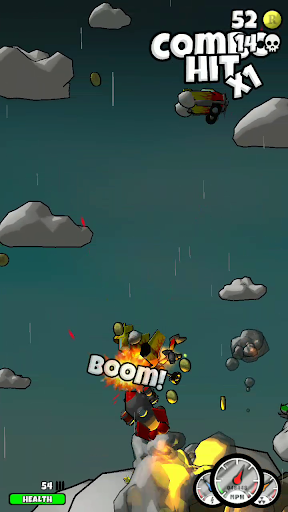 Rocket Craze 3D android2mod screenshots 6