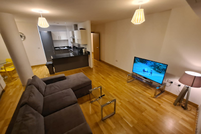 River Heights Apartment