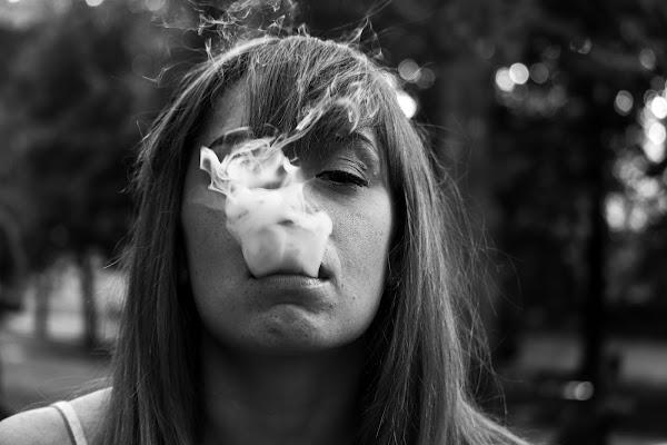 Smoking di EPS