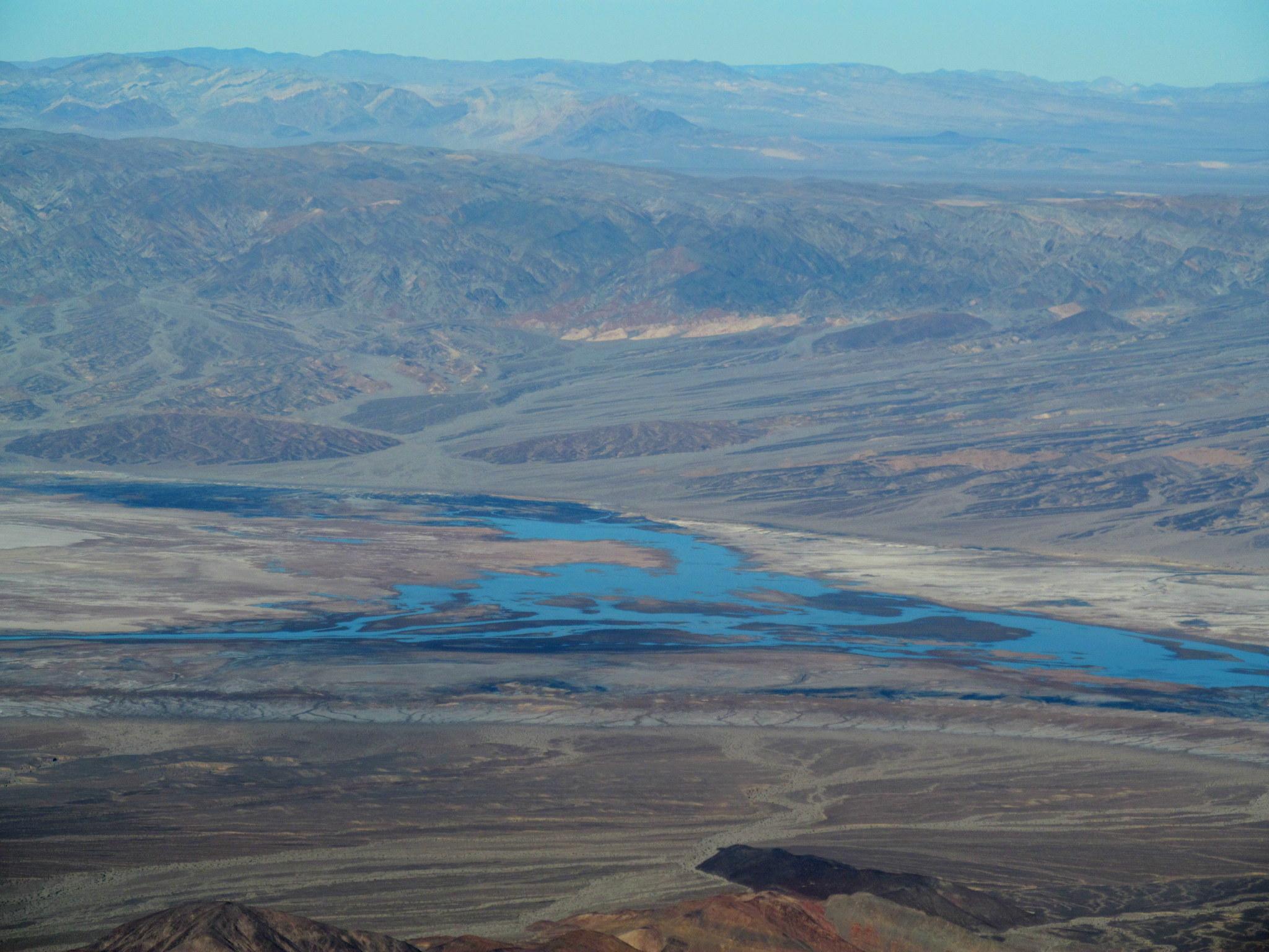 Photo: Cottonball Basin