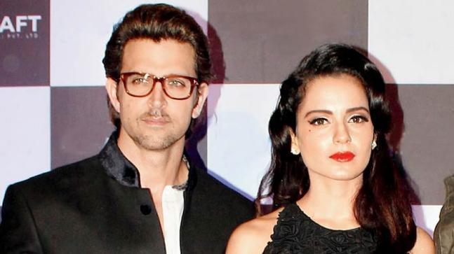 Hrithik vs Kangana, Jan 2019: Looking back at Bollywood's ugliest ...