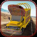 Pak Truck Driver Cholistan icon