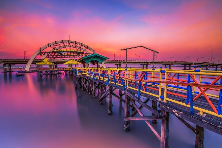by Luna Almira  Ali - Buildings & Architecture Bridges & Suspended Structures