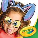 Crayola Funny Faces icon