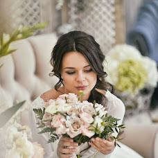 Wedding photographer Artem Grebenev (Grebenev). Photo of 14.03.2018
