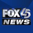 WBFF FOX45 icon