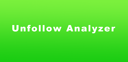 Unfollow Analyzer - Unfollowers & Followers - Apps on Google Play