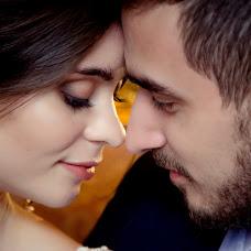 Wedding photographer Anna Punegova (Punegova12). Photo of 17.03.2018