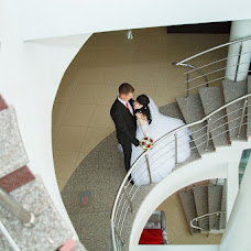 Wedding photographer Vladimir Ozerov (fototim). Photo of 03.07.2013