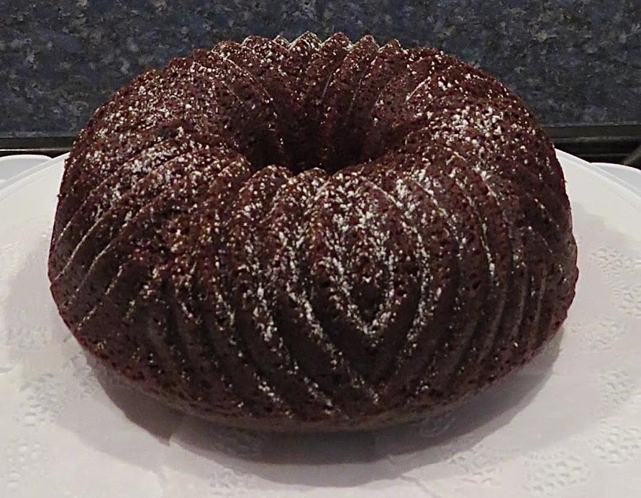 Gluten Free Guinness Chocolate Cake Recipe