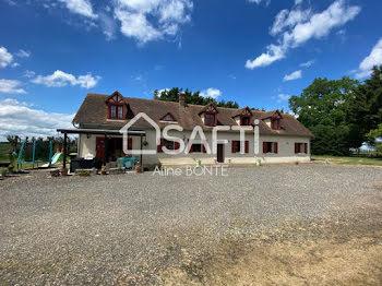 maison à Damville (27)