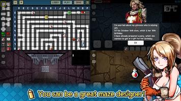 The Mazer: Creator of Maze