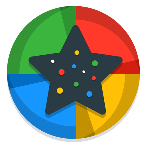 Famver - Icon Pack app (apk) free download for Android/PC/Windows