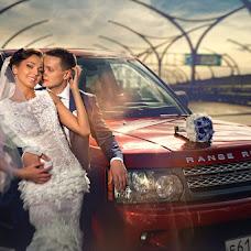 Fotógrafo de casamento Petr Andrienko (PetrAndrienko). Foto de 19.01.2014