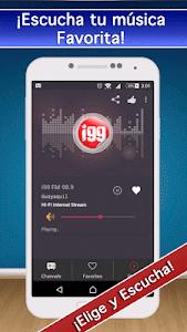 📻 Ecuador Radio FM & AM Live! screenshot 7