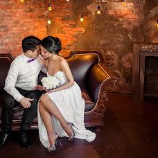 Wedding photographer Evgeniya Rolzing (Ewgesha). Photo of 14.04.2015