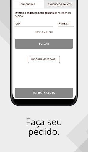 Jappinha Temakeria screenshots 3