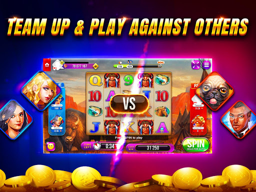 Neverland Casino Slots 2020 - Social Slots Games 2.62.3 screenshots 11